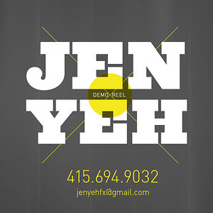 Profile picture for JenYeh