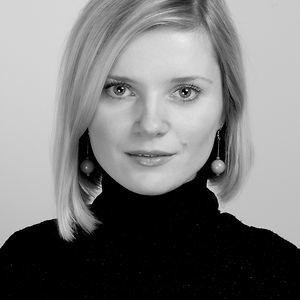 Profile picture for Magda Wallmont