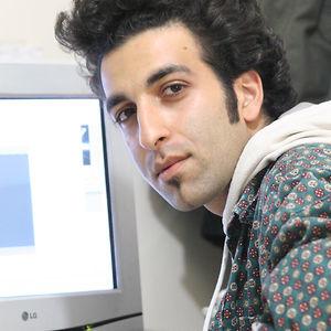 Profile picture for Kianoosh Altafi