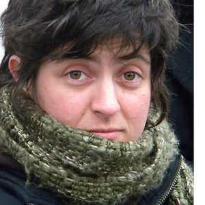 Profile picture for Abril Schmucler