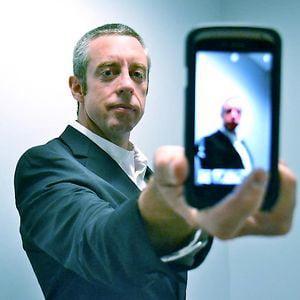 Profile picture for Gordon Montgomery