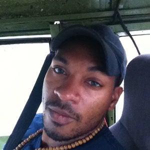 Profile picture for Bryant Perkins