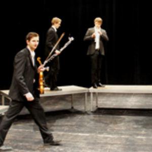 Profile picture for neophon ensemble