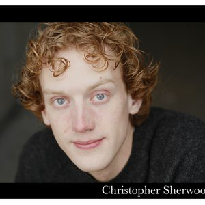 Profile picture for Christopher Sherwood Davis