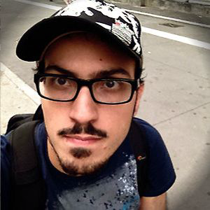 Profile picture for Pedro Miguez