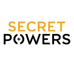 Profile picture for Secret Powers