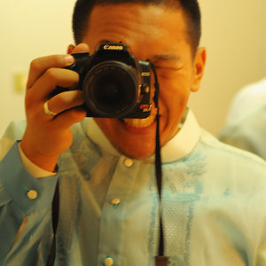 Profile picture for Gerald Abesamis