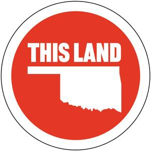 Profile picture for THIS LAND PRESS