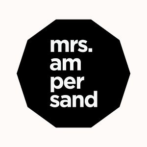 Profile picture for Mrs. Ampersand