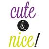 Cute & Nice!