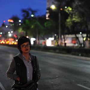 Profile picture for Gladys Serrano