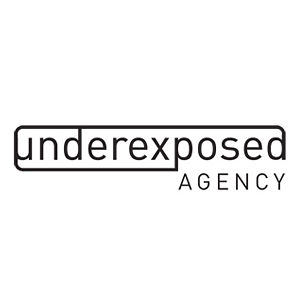 Profile picture for underexposed agency Ltd.