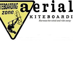 Profile picture for Aerial Kiteboarding