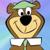 Yogi Bear Marion
