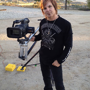 Profile picture for Rikki Rockett