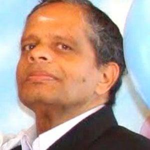 Profile picture for Kanagalingam Gnanalingam