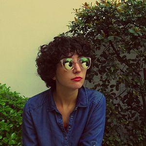 Profile picture for maria luque