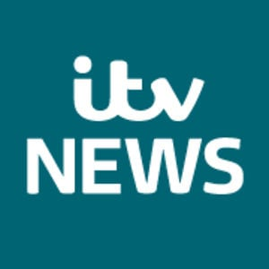 Profile picture for ITV News