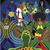 AFRO MAN & THE PROTECTORS