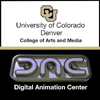 CU Denver Digital Animation Cent