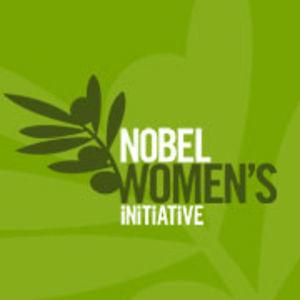 Profile picture for Nobel Women's Initiative
