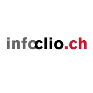 Profile picture for infoclio.ch