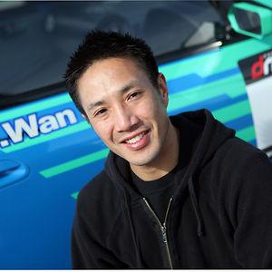 Profile picture for Calvin Wan