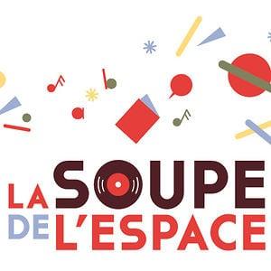 Profile picture for La soupe de l'espace
