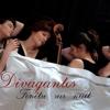 quatuor divagantes