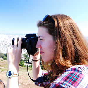 Profile picture for Michelle Lotker