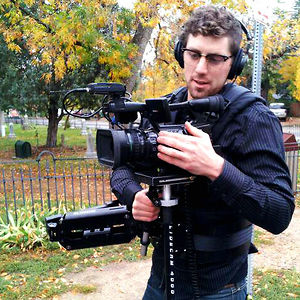 Profile picture for Aharon Bram