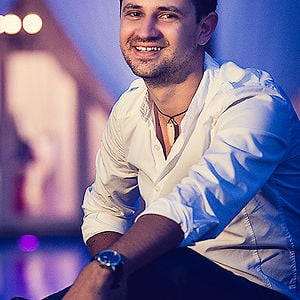 Profile picture for Claudiu Visan