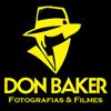 Don Baker Fotografias & Filmes