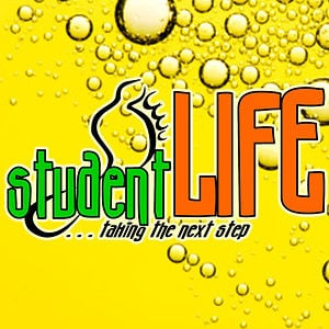 Profile picture for studentLIFE
