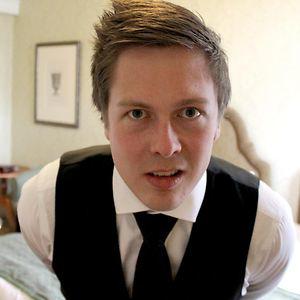 Profile picture for Espen Hobbesland