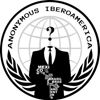 Anonymous Iberoamérica