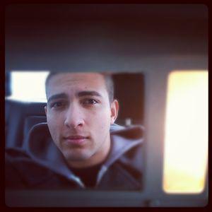 Profile picture for Sean-Michael Jonesz