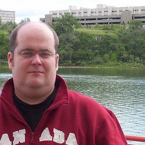 Profile picture for Jordon Cooper