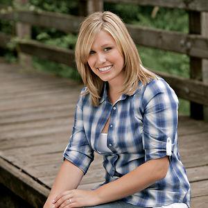 Profile picture for Stephanie Harruff