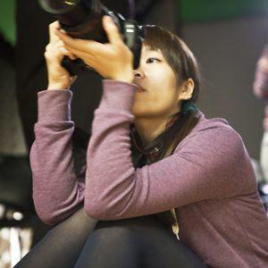 Profile picture for Wendy Pei-Wen Su