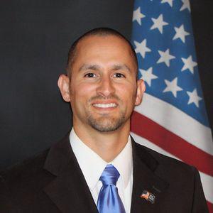 Profile picture for David Lory VanDerBeek