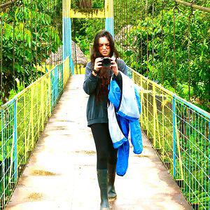 Profile picture for Valentina Izquierdo
