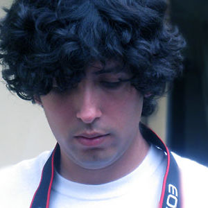 Profile picture for Percy Sánchez