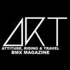 ART BMX MAGAZINE
