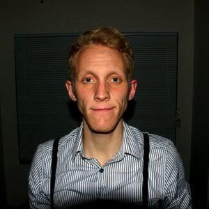 Profile picture for Tim Damon