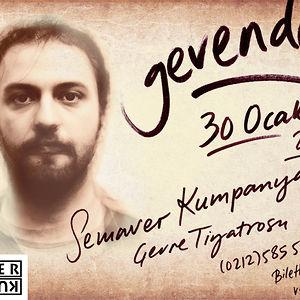 Profile picture for Gevende