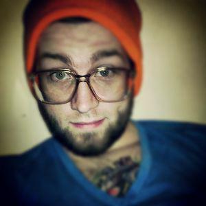 Profile picture for patrick jones