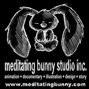 Profile picture for Meditating Bunny Studio Inc.