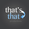 That's That Productions