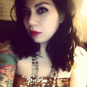 Profile picture for Janice Garingo